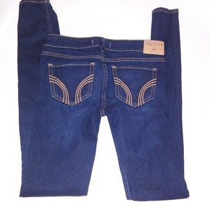 Hollister Womens Jeans
